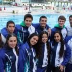 Campeonato de Canarias junior. Sábado tarde
