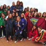 Campeonato de Canarias infantil. Resultados finales