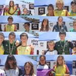 Campeonato de Canarias alevín. Fotos domingo