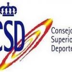 Convocatoria campeonatos de España en edad escolar