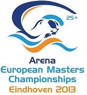 Campeonato de Europa Master en Eindhoven 2013