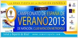 Campeonato de España Absoluto de Verano - Las Palmas