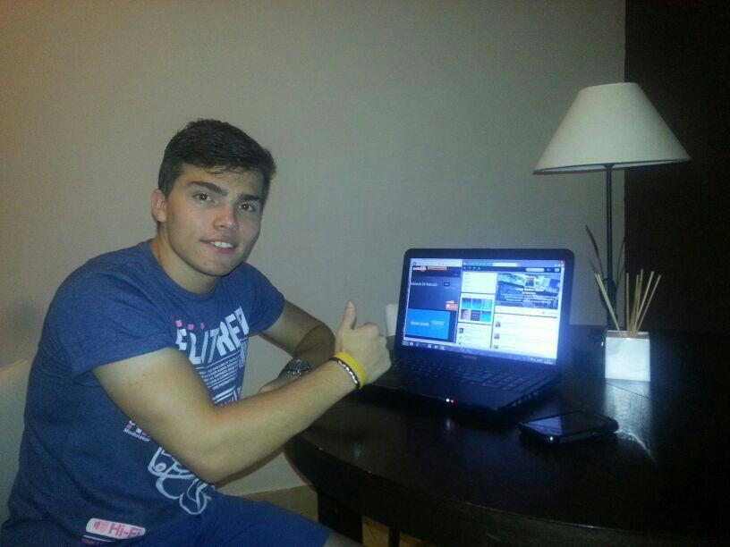 Jorge Bados