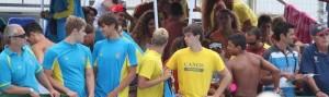 Campeonato España absoluto. Fotos viernes tarde