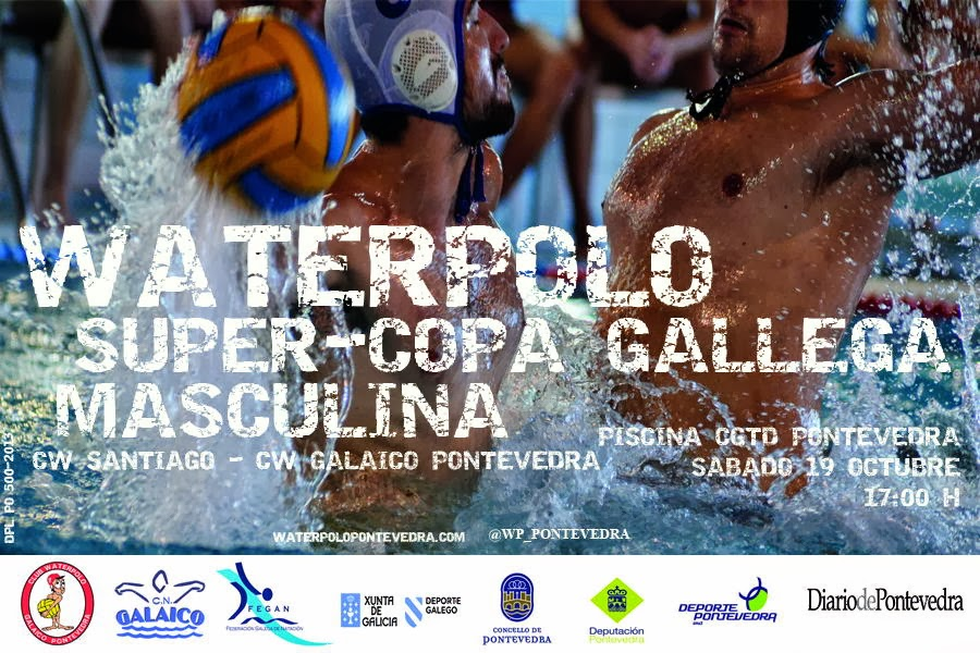 Supercopa Gallega de Waterpolo