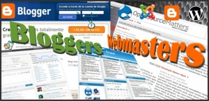 bloggers&webmasters