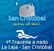 1ª Travesía La laja - Sant Cristóbal