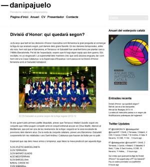 DaniPajuelo.net