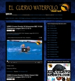 El Cuervo Waterpolo Blog