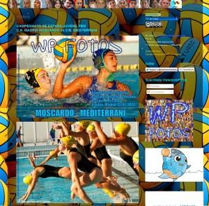 WP - Natación y Sincro Fotos