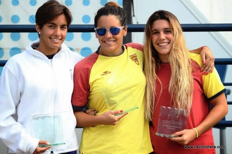 Campeonato provincial absoluto Las Palmas