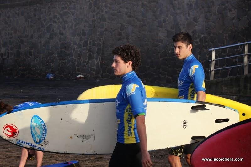 Segunda Jornada de Surf