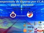 Campeonato de España por CCAA