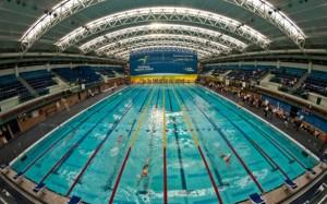 National Aquatic Centre Dublin